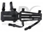 Shocq Armschutz Lang Black