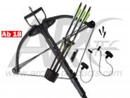 Carbon Express Crossbow Package X-Force 350