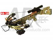 PSE Crossbow Package Fang Camo